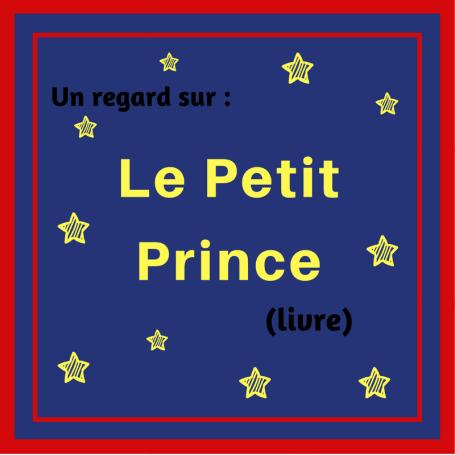 Découvrez cette œuvre française très connue dans le monde entier : Le Petit Prince