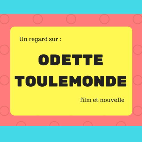 Découvrez cet excellent film français : Odette Toulemonde