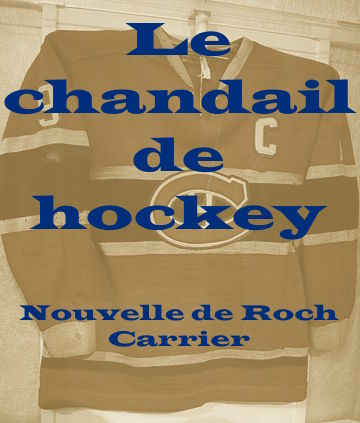Découvrez ce classique de la littérature québécoise.