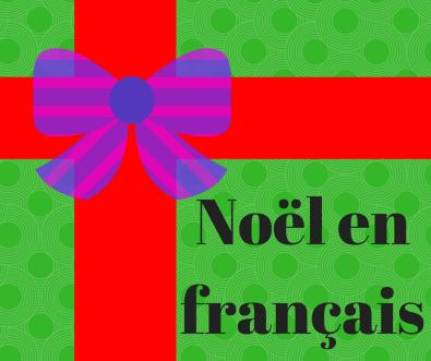 Découvrez des ressources pour vous aider à passer le temps des fêtes en français !