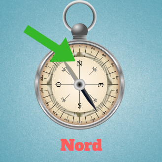 nord-point-cardinal