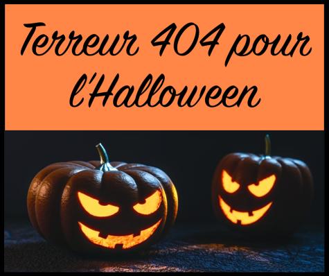 Cherchez-vous une série terrifiante pour l'Halloween ? Je suggère « Terreur 404 » de TOU.TV.