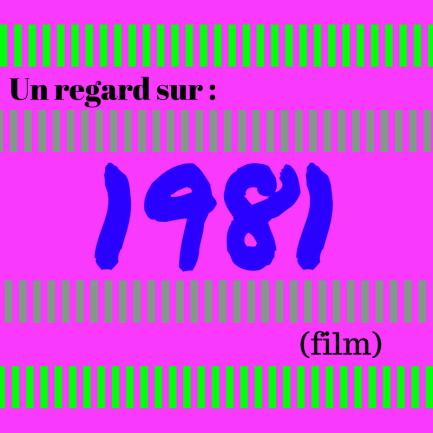 Découvrez le film québécois 1981 réalisé par Ricardo Trogi