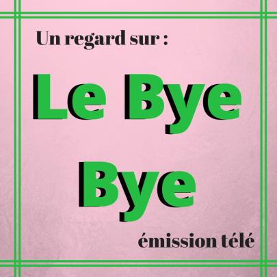 Découvrez cet évènement télévisuel du Nouvel An au Québec : Le Bye Bye