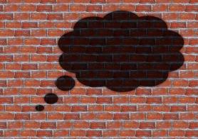 Ne laissez pas des pensées négatives vous envahir !