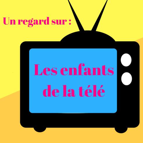 Découvrez les entrevues avec des personnalités québécoises sur Les enfants de la télé