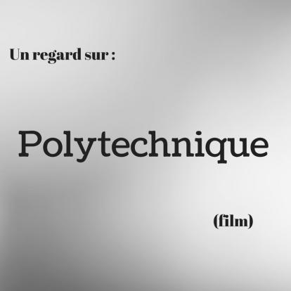 Découvrez le film Polytechnique de Denis Villeneuve