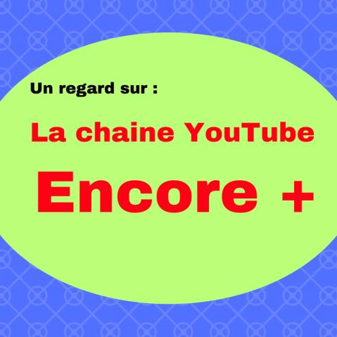 Découvrez des séries et des films franco-canadiens sur cette chaine Youtube : Encore +
