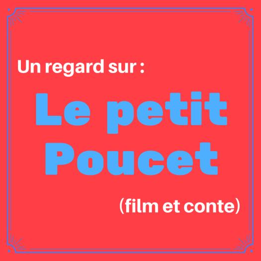 Découvrez ce conte de Charles Perrault qui a été fait en film en 2001 : Le petit Poucet