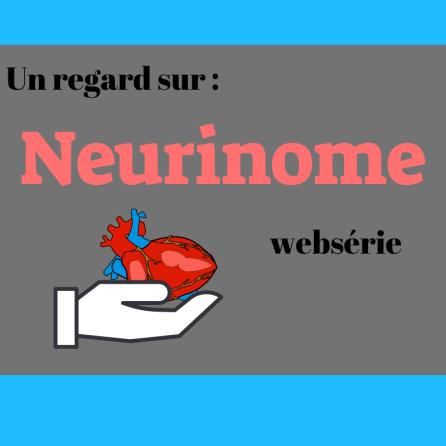 Découvrez cette websérie dramatique qui fait penser au sens de la vie : Neurinome
