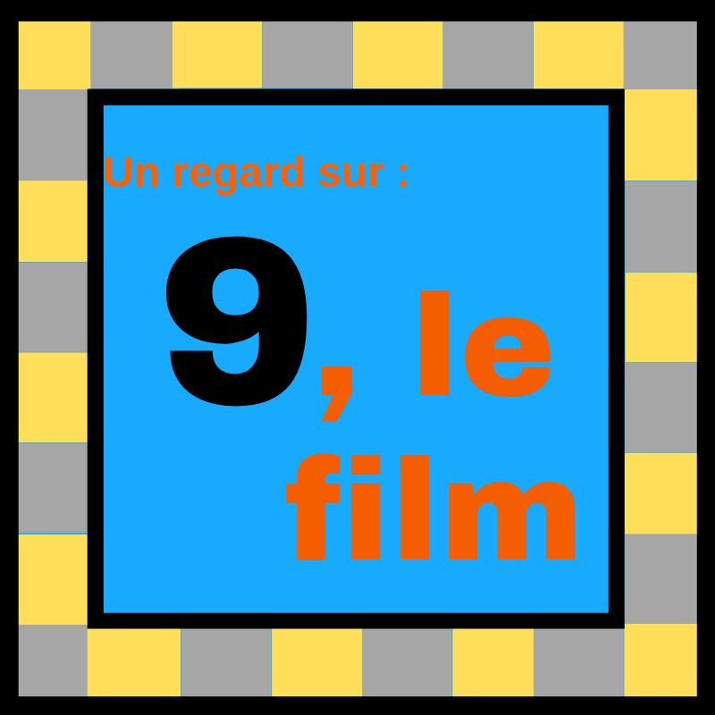 Découvrez le style de 9 réalisateurs québécois avec 9, le film.