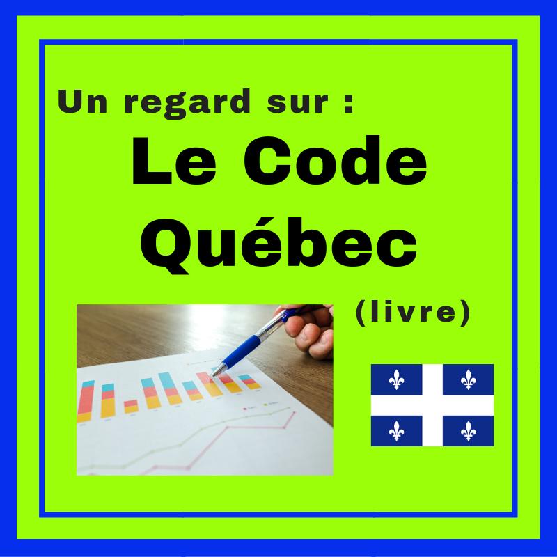 Découvrez les différences entre les Québecois et les autres Canadiens avec Le Code Québec !