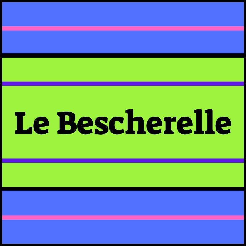 Le Bescherelle Regard Sur Le Francais